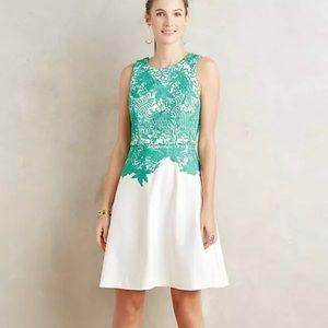 Moulinette Soeurs Arbor Lace Dress Anthropologie